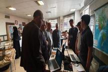 نمایشگاه علمی - پژوهشی دانش آموزان در البرز گشایش یافت