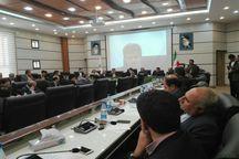 تاجگردون: افزایش درآمد نفت در دولت یازدهم گچساران را متحول کرد