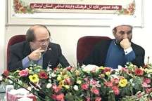 فعالیت در فضای آرام و بدون تنش رویکرد وزارت فرهنگ و ارشاد اسلامی است