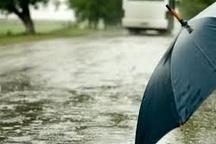 بارش رگباری باران در گیلان   کاهش ۴ تا ۸ درجهای دما در استان