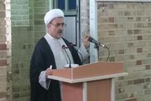 همبستگی اقوام و پیروان مذاهب از ستون های اقتدار ایران اسلامی است