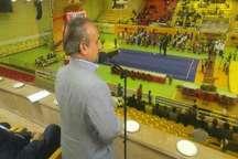 استاندارسمنان: ورزشکاران محور همگرایی بین ملتها هستند