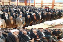 راهپیمایی پرشور مردم در اربعین حسینی با ابتکار رهبر انقلاب محقق شد