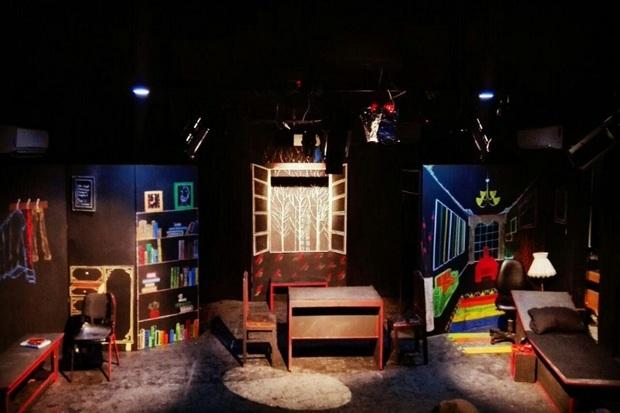 کارگاه آموزشی «طراحی صحنه فیلم» در مهاباد برگزار می شود