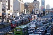 17 درصد، همه سهم اتوبوسرانی مشهد در حمل و نقل عمومی