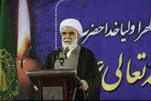دبیرکل مجمع جهانی اهل بیت(س): امام راحل اسلام را زنده کرد و به مسلمانان عزت بخشید