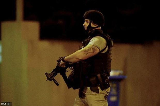 عکس/ داعش در استرالیا