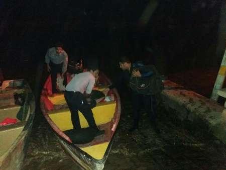 آخرین گزارش از حادثه دیدگان رودخانه دز
