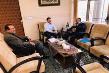 مشکلات  شهرداریهای کهگیلویه با همکاری سازمان شهرداریها رفع میشود