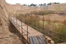 واکنش ها به ایجاد گذر جدید گردشگری در نارین قلعه میبد
