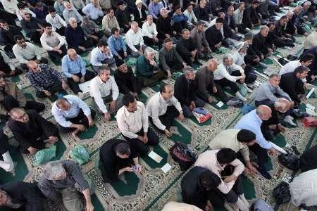 مردم ایران متحد در مقابل بدخواهان انقلاب اسلامی ایستاده اند