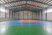 افتتاح و عملیات اجرایی 16 طرح ورزشی در بوشهر آغاز شد