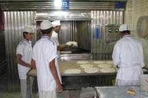 کارگران نانوایی در دزفول از پائین بودن دستمزد گله دارند