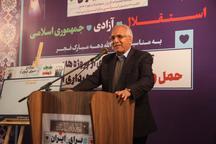 یک سوم بودجه سال 97 شهرداری اصفهان به پروژه قطار شهری اختصاص یافت