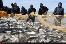 آغاز صید ماهی از دریای خزر   4200 صیاد به آب زدند