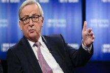 رئیس کمیسیون اروپا: آمریکا با وحشیگری به روابط چندجانبه پشت کرد