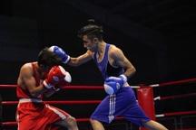 تیم بوکس آذربایجان غربی با هشت ورزشکار عازم مسابقات کشوری شد