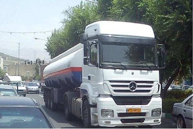 کامیون داران برای تامین لاستک نگران نباشند