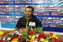 مربی تیم قشقایی شیراز: بازیکنان ما دغدغه مالی دارند