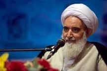 حضور پرشور در انتخابات بزرگترین قدرت بازدارنگی جمهوری اسلامی ایران است