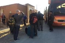 500 گردشگر خارجی از شهرضا دیدن کردند