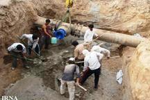 50 شورای بخش کربال خرامه خواستار تامین آب آشامیدنی شدند