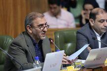 عضو شورای تهران در پی فوت یک پاکبان تذکر داد