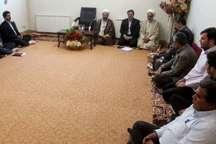 تاکید امام جمعه اهر بر ایجاد تحول فکری در کشاورزان