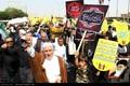اعلام آمادگی قشرها و تشکل های سیاسی در اهوازبرای حضور در راهپیمایی 13دی