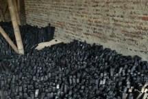 صنعتی شدن کوره های تولید زغال جهرم بررسی شد