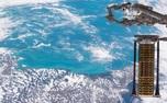 آزمایش تکنولوژی فوق پیشرفته ROSA در ناسا