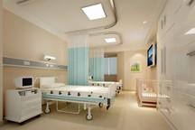 بیمارستان 106 تختخوابی