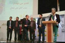 نفرات برتر جشنواره ملی شعر و داستان طنز معرفی شد