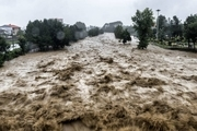 روستاهای حاشیه رودخانه حاجی عرب تخلیه نمی شوند