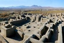 بیش از 3900 گردشگر از محوطه باستانی تپه حسنلو نقده بازدید کردند