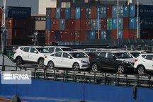 واردات ۵۴۰ دستگاه خودرو لوکس با کارت بازرگانی روستایی و مالیاتی که رو هواست