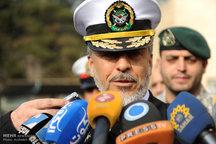 استکبار به دنبال آسیبزدن به سکوهای نفتی و کشتیرانی ایران بود