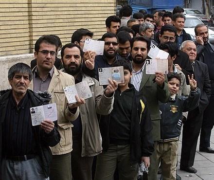 یک هزار و 400 نفر در برگزاری انتخابات شهرستان آبدانان مشارکت دارند