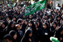 کمک ۲۰ میلیارد ریالی موقوفات گلستان به مجالس عزاداری