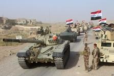 عملیات بزرگ عراق علیه داعش در 3 استان