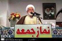 امامجمعه نوشهر: دشمنان با سکه و دلار به میدان نبرد آمدهاند