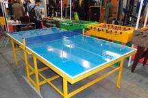نخستین خانه ورزش روستایی تالش در کرگانرود افتتاح شد