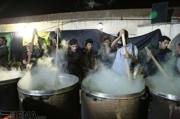 کالاهای اساسی برای پخت نذورات از اول محرم در استان تهران توزیع می شود