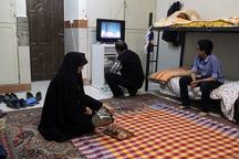 173 هزارنفرروز مسافر در مدارس سیستان و بلوچستان اسکان یافتند