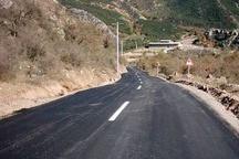 ارتقاء شاخص برخورداری راه روستایی کردستان با اتمام پروژههای در حال اجرا