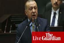 اردوغان تصمیم گرفت تیر خلاص را به عربستان نزند