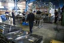 تدبیر دولت یازدهم برای بازگشت 67 واحد راکد صنعتی کرمانشاه به چرخه تولید