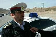 طرح تابستانی پلیس در استان سمنان آغاز شد