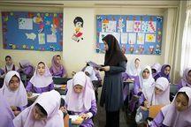 ۷۰۰ معلم جدید  در مدارس قزوین تدریس خواهند کرد