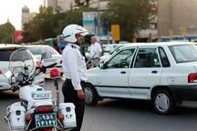 لاهیجان جریان ترافیکی روانی را پشت سر گذاشت